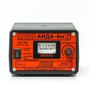 С ручной регулировкой тока заряда (7)