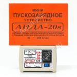 Пускозарядное АИДА-20s для гелевых АКБ