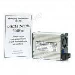 Инвертор АИДА 24/220-300Вт