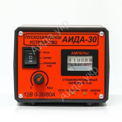 Пускозарядное АИДА-30