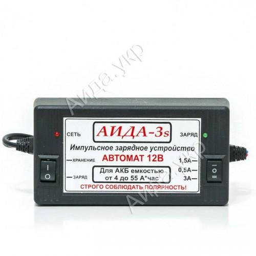 Зарядное АИДА-3s