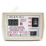 Зарядное АИДА-5si цифровой экран для гелевых АКБ